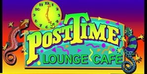 Post Time Lounge - 2-28-11 - Updated Logo